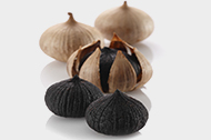 black aged garlic extractBlack Garlic Extract